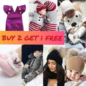 Other - Buy 2 Get 1 FREE